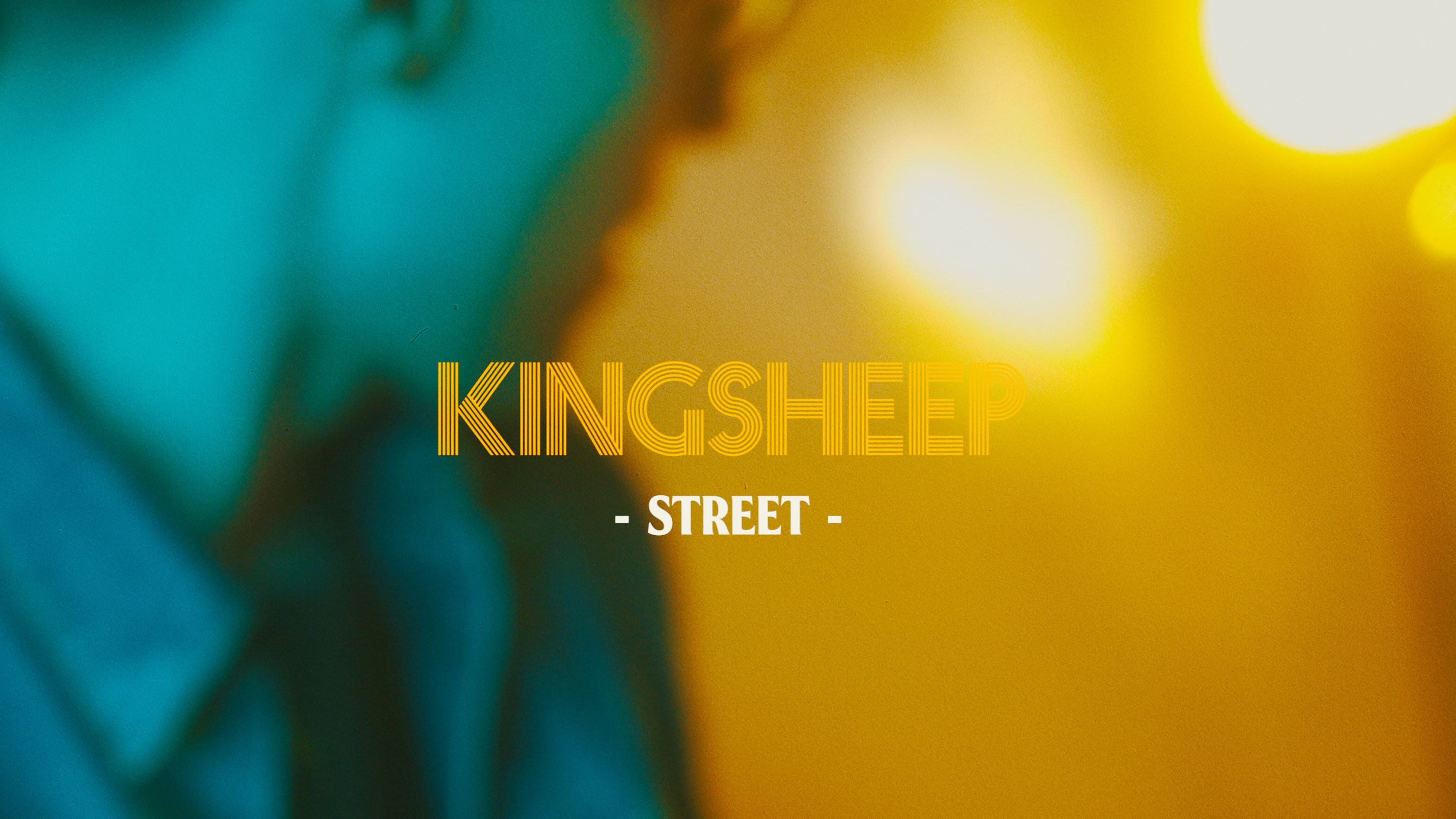 kingsheep